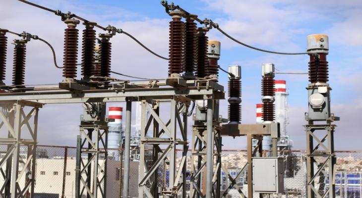 كهرباء الاردن