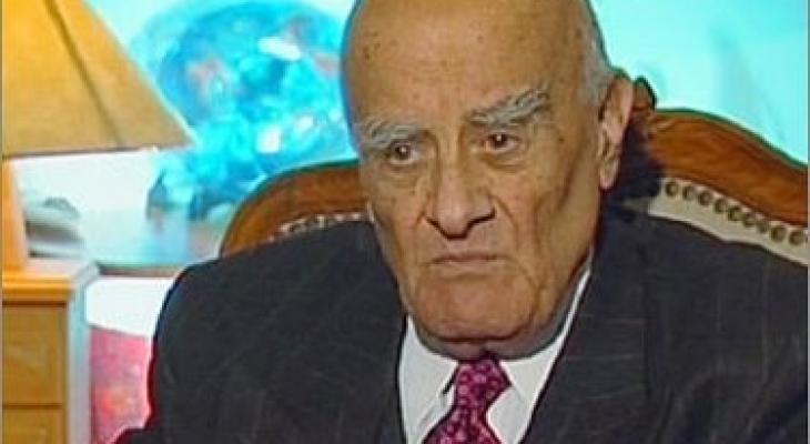 حيدر عبد الشافي