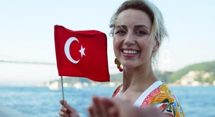 """شاهدى: اليكِ """"حواء"""" هذا هو سر جمال النساء الأتراك"""