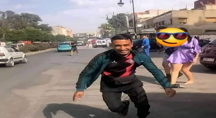شاهد: فيديو تحرش في طنجة يثير جدلا في المغرب