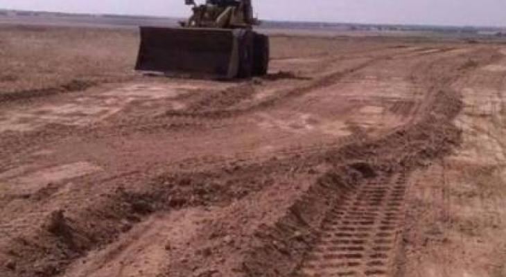 """سلطة الأراضي بغزّة تُعلن انطلاق المرحلة الأولى من مشروع تسوية حقوق """"ملكية الأراضي"""""""