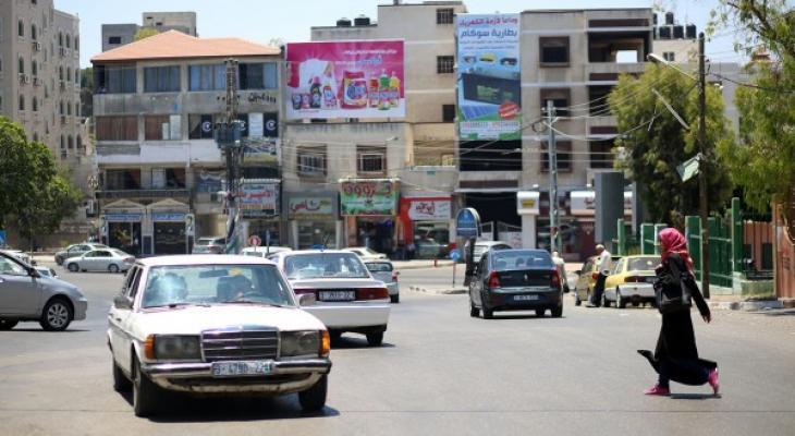 غزة: البلدية تعلن تحويل شارع مستشفى الشفاء إلى اتجاهين