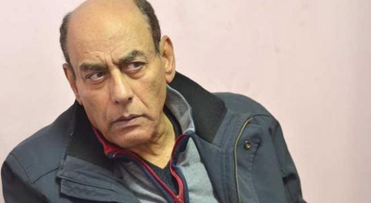 حقيقة وفاة الفنان احمد بدير بمصر