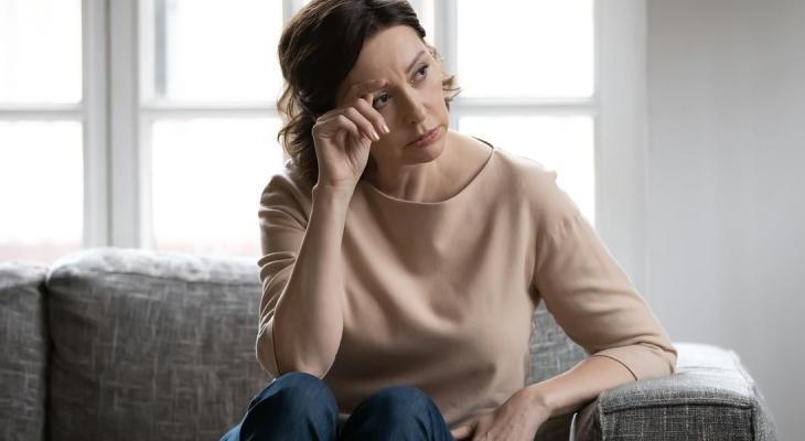 نصائح للتغلب على اكتئاب سن اليأس