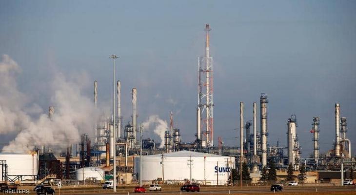 النفط: يقفز لأعلى مستوى في سنوات بفضل أزمة الطاقة العالمية
