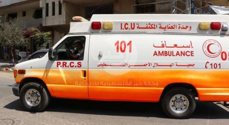 مصرع شاب منتحراً بتناول كميات من الأدوية جنوب غزة