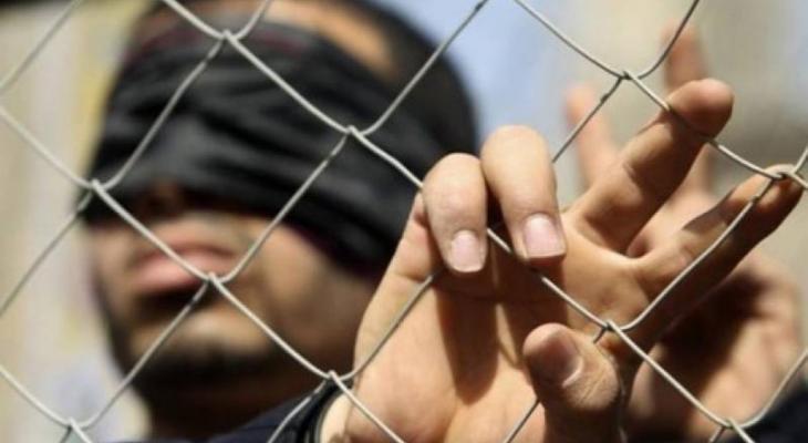 اسير في سجون الاحتلال