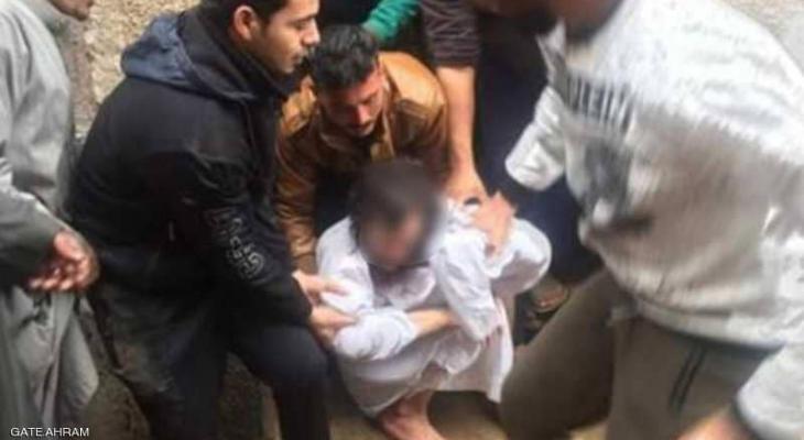 """قصة """"مخيفة"""" لشاب مصري احتجزته والدته 10 سنوات"""