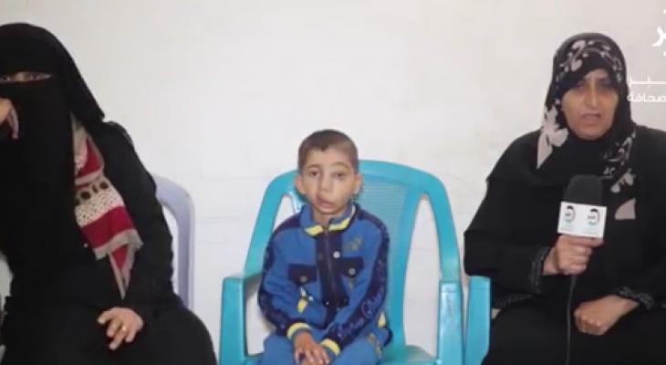 بالفيديو : السرطان والكبد الوبائي يفترسان عائلة بأكملها