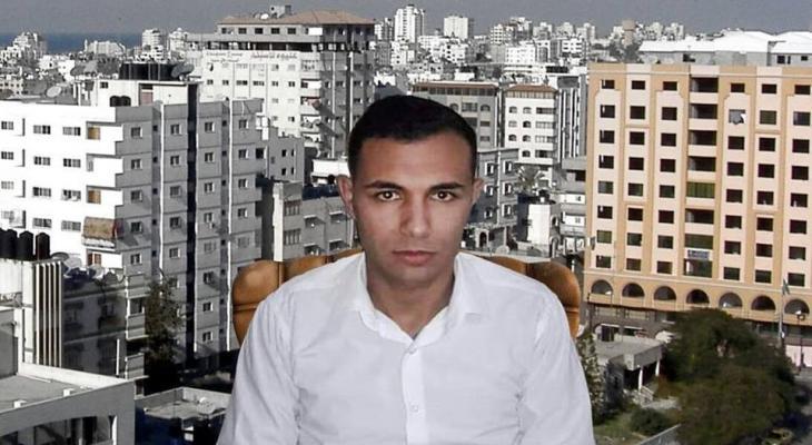 محمد عاطف المصري