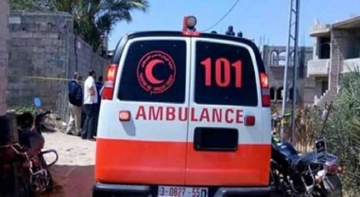 العثور على جثة أحد موظفي بلدية حلحول داخل منزله