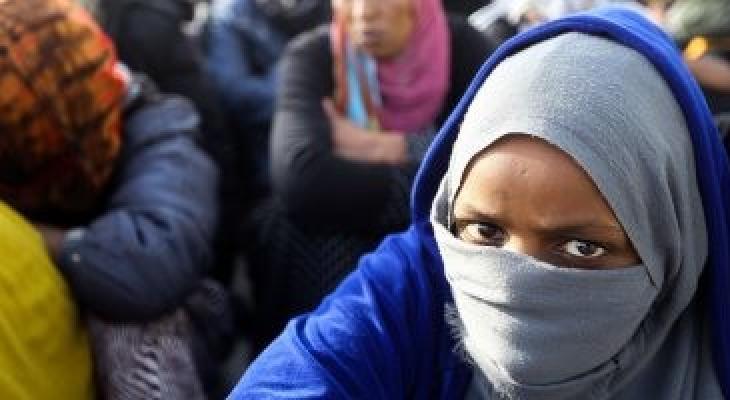 مفوضية اللاجئين: لا تنسيق مع أى طرف حول عودة اللاجئين السوريين