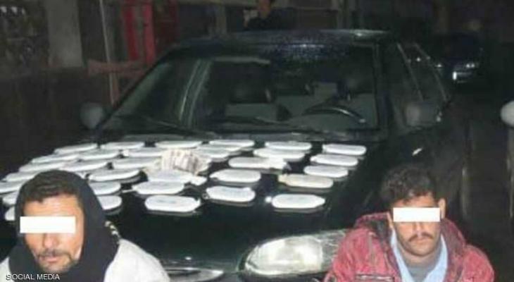 مصر: تُعدّل عقوبات قضايا المخدرات