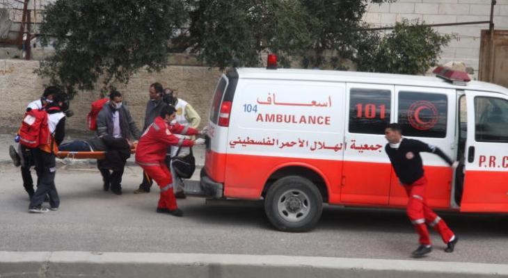 مصرع طفلة جراء حادث سير جنوب قطاع غزّة