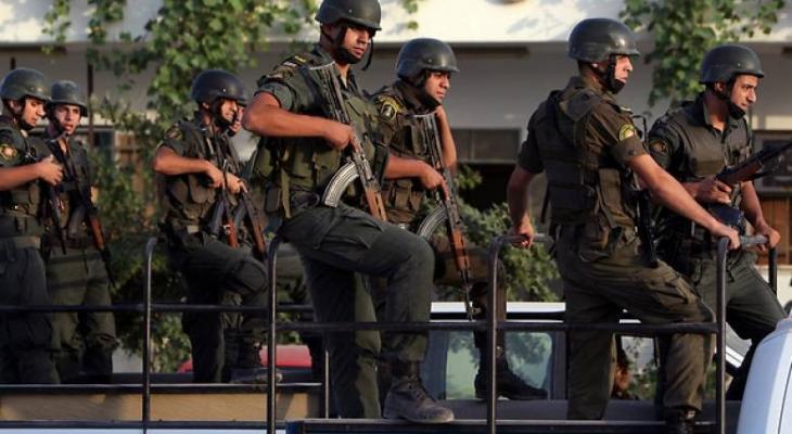 الشرطة تبدأ حملة أمنية واسعة في القدس المحتلة.jpg