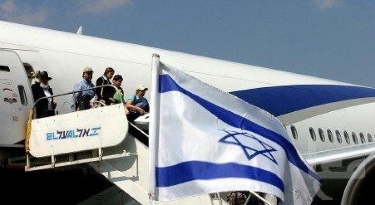 السياح الإسرائيليون يتلقون رداً صادماً من السفارة المصرية في تل أبيب