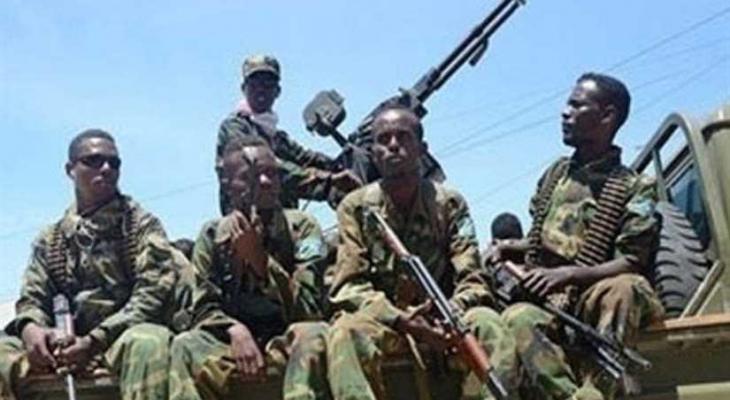 القوات السودانية تستعيد السيطرة على مستوطنة حدودية