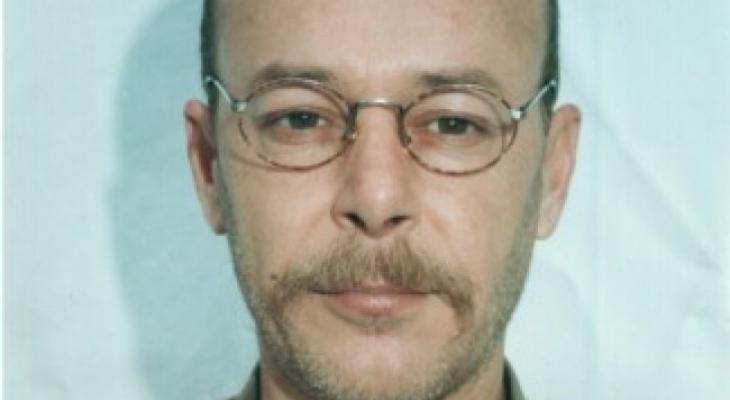 """""""ماهر يونس"""" يدخل اليوم عامه الـ38 في سجون الاحتلال KNl7G"""