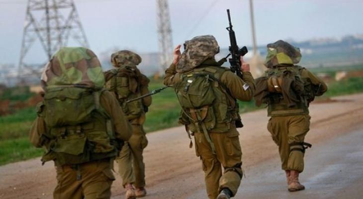 جنود الاحتياط