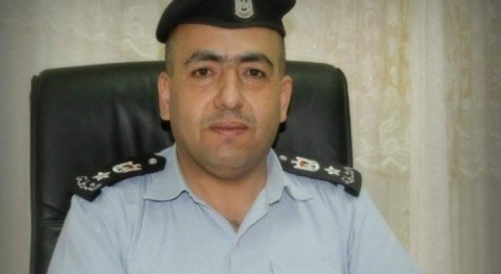 الشرطة برام الله: سنعيد ترميم الصورة والعلاقة مع أبناء شعبنا