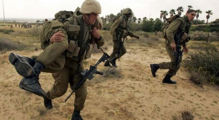 تدريبات عسكرية