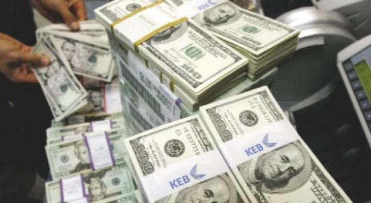 اموال قطر