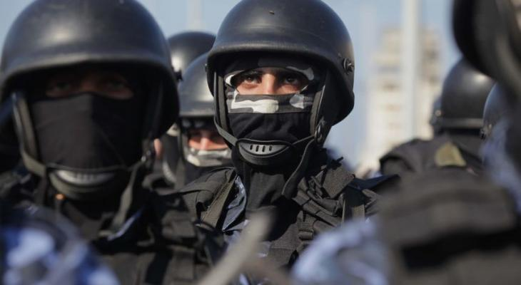 كتلة فتح البرلمانية تدين نهج الأجهزة الأمنية في مخيم الأمعري برام الله