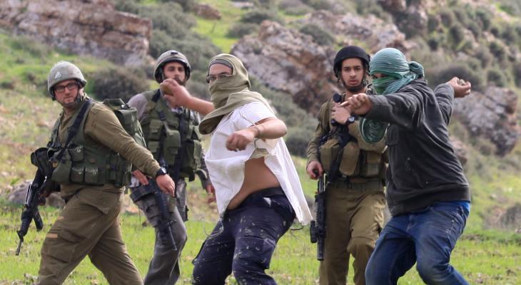 اعتداء مستوطنين