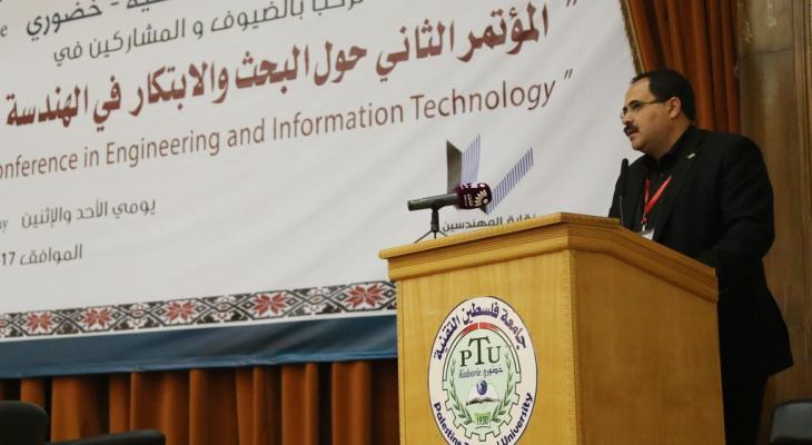 صيدم إعطاء شارة البداية لدمج الكليات التقنية الحكومية مع جامعة خضوري (4).JPG