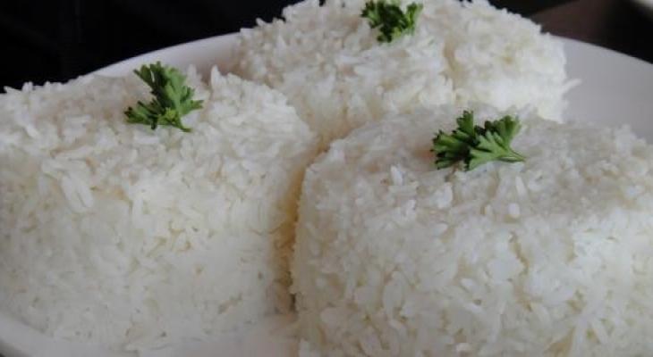 تحذير : لماذا ينبغي التوقف فورا عن تناول الأرز الأبيض؟