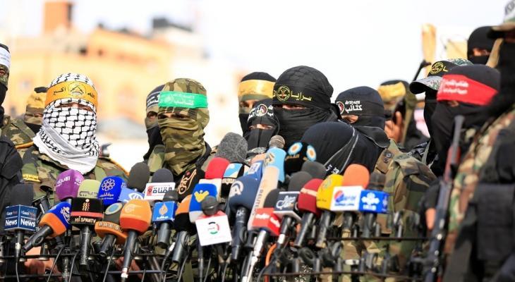 """مصدر يكشف لـ""""خبر"""" عن بدء سريان تهدئة في غزّة بجهود مصرية وأممية"""