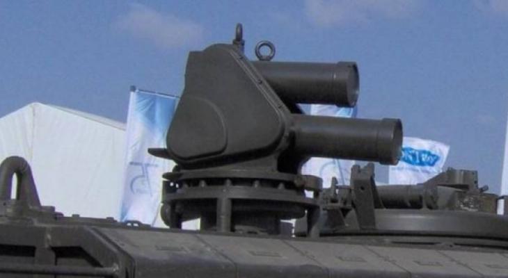 الجيش الأمريكي يستخدم نظاما إسرائيلياً لحماية مدرعاته