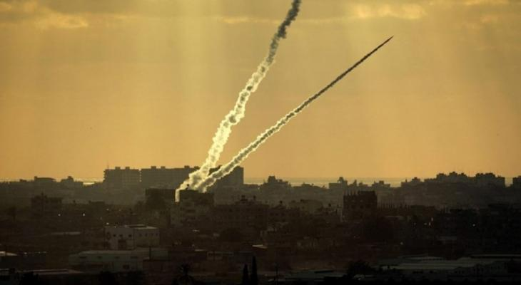 صواريخ