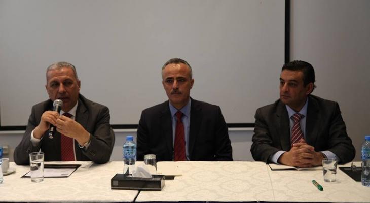 رام الله: المركز الفلسطيني يعقد ورشة عمل لرصد تشريعات قطاعي الأمن والعدالة