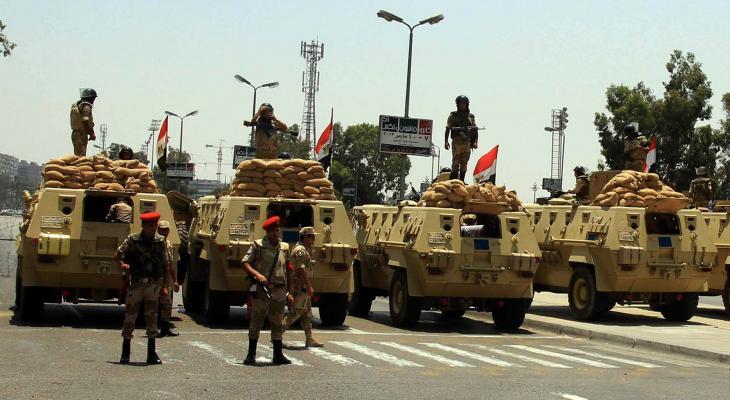 الجيش المصري يُعلن مقتل 52 مسلحًا في سيناء.jpg