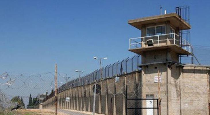 """أسرى """"حماس"""" في سجن """"هداريم"""" يشاركون بإضراب الغد"""