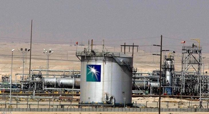 مباحثات سعودية مع بورصة نيويورك بشأن أرامكو