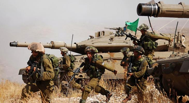 تحليل: هل تدق الحرب طبولها وتُعلن إسرائيل الحرب على غزة؟!