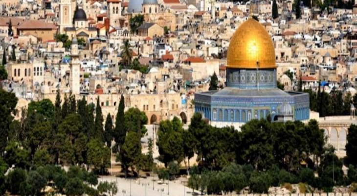 """بث تلفزيوني وإذاعي عربي موّحد من أجل """"القدس"""""""