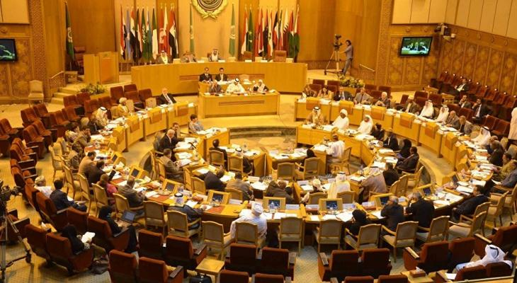 البرلمان العربي