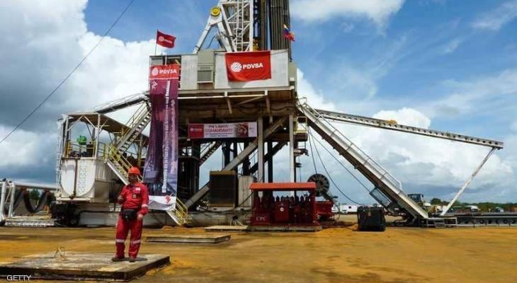 """""""النفط"""" يصعد إلى أعلى مستوياته في 2019"""