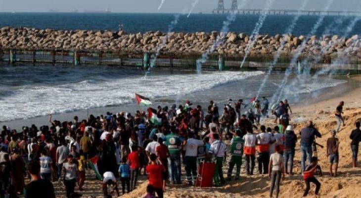 """مزهر لـ""""خبر"""": المسير البحري سينطلق غداً الإثنين في موعده قبالة شواطئ """"زيكيم"""""""