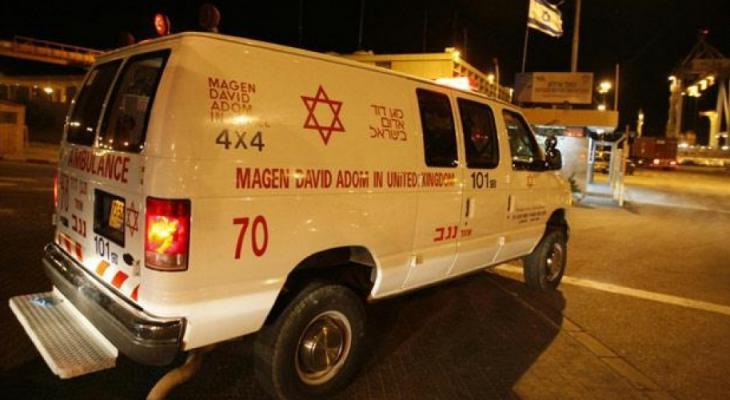 العثور على جثة محروقة في الداخل الفلسطيني المحتل