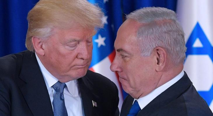 صحيفة عبرية: نتنياهو وترامب سيجتمعان قبيل الانتخابات