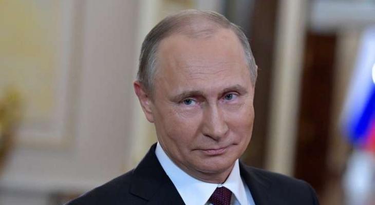 بوتين
