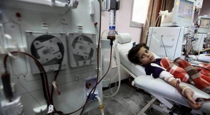 الصحة تدعو لاجتماع عاجل لبحث سبل انقاذ الوضع المتأزم في غزة