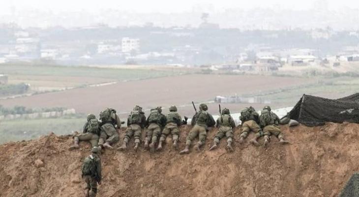 لجنة تحقيق دولية تجمع شهادات حول اعتداءات الاحتلال ضد المتظاهرين بغزة