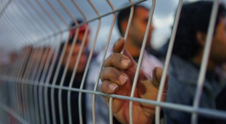 """شؤون الأسرى: الاحتلال يُفرج عن 531 أسير بعد تفعيل قرار """"المنهلي"""""""