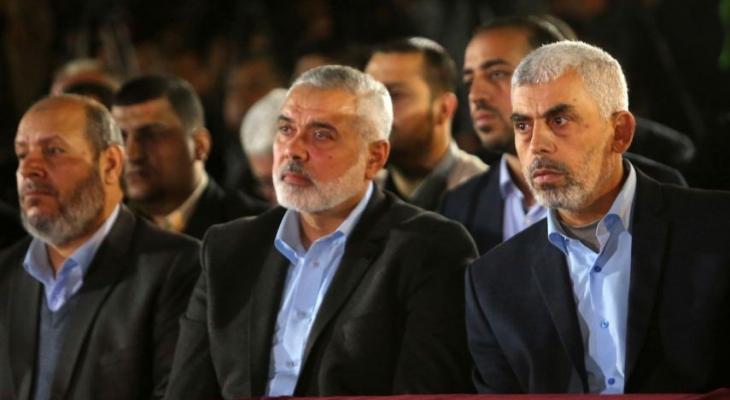"""عضو """"كنيست"""" يطالب باغتيال قادة حماس للرد على البالونات الحارقة"""