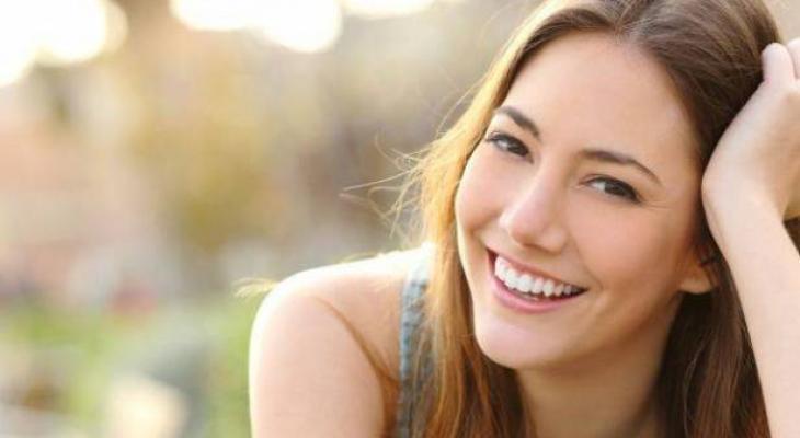 وصفة سحرية لتبييض الوجه في المنزل
